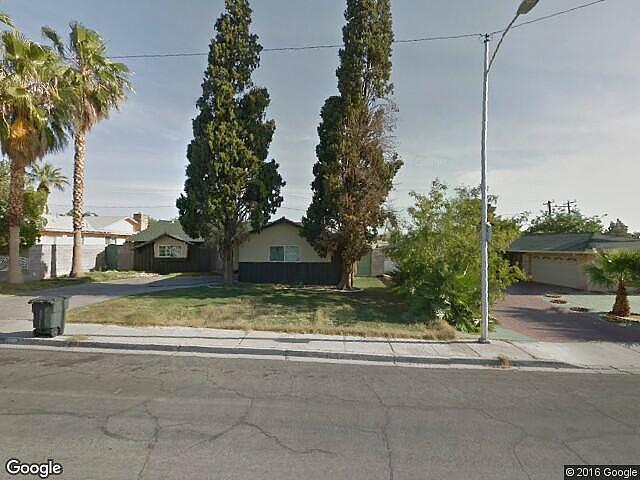 Single Family Home Home in Las vegas