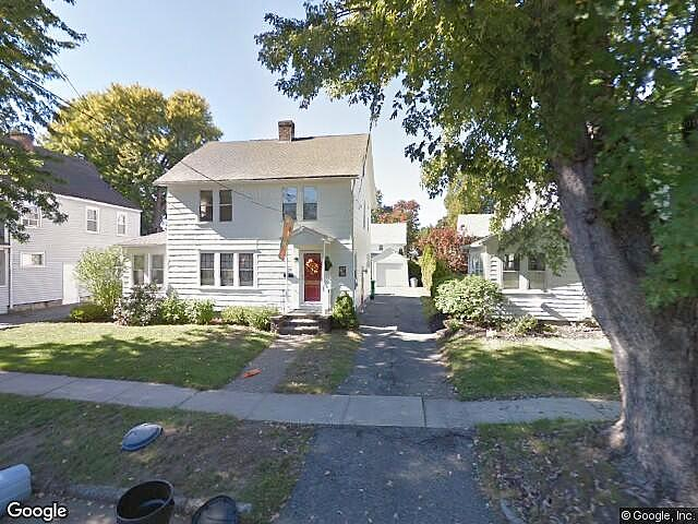 Image of rent to own home in Chicopee, MA