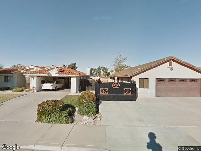 Image of rent to own home in Orcutt, CA