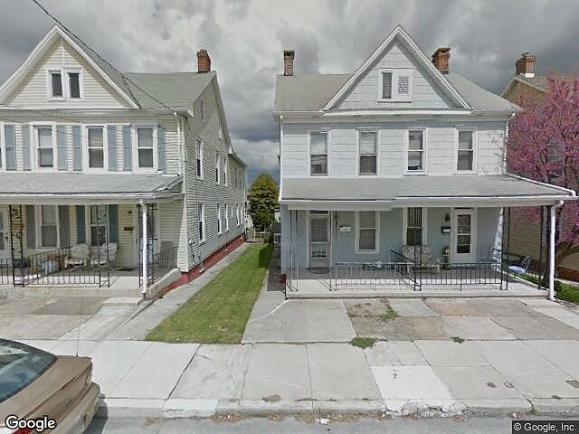 Image of rent to own home in Hanover, PA