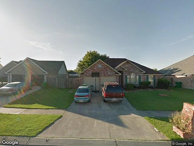 Image of rent to own home in La Place, LA