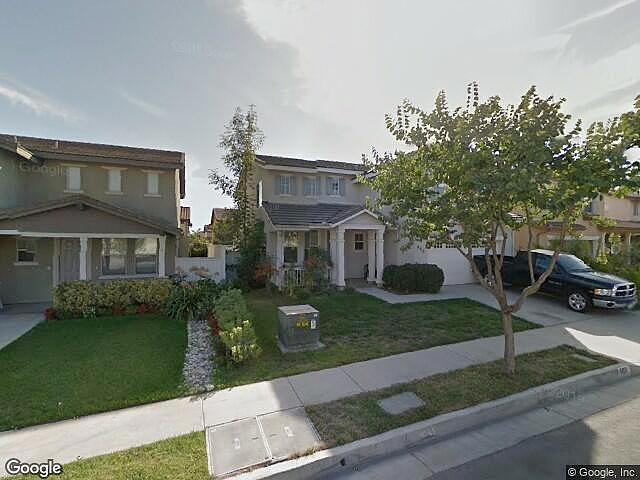 Image of rent to own home in Azusa, CA
