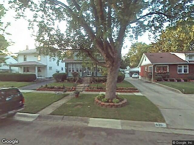 Single Family Home Home in Springfield