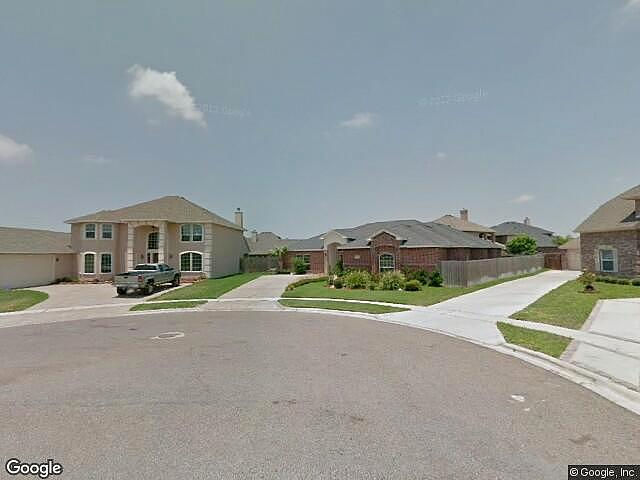 Image of rent to own home in Corpus Christi, TX