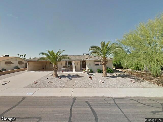 Single Family Home Home in Mesa