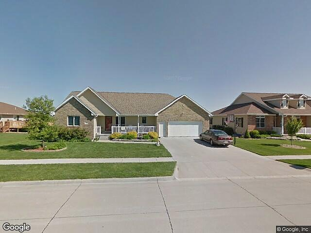 Single Family Home Home in Kearney