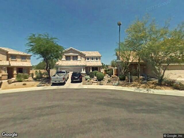 Single Family Home Home in Cave creek