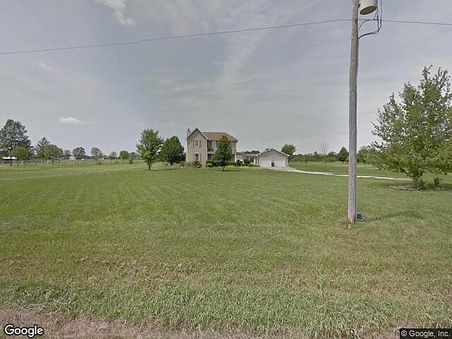 Image of rent to own home in Adrian, MO