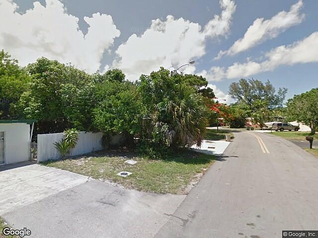 Image of rent to own home in Lighthouse Point, FL