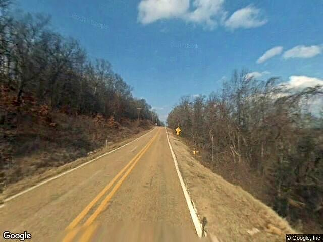 Image of rent to own home in Oakland, AR