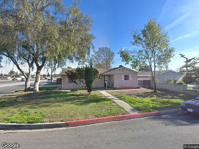 Image of rent to own home in La Puente, CA