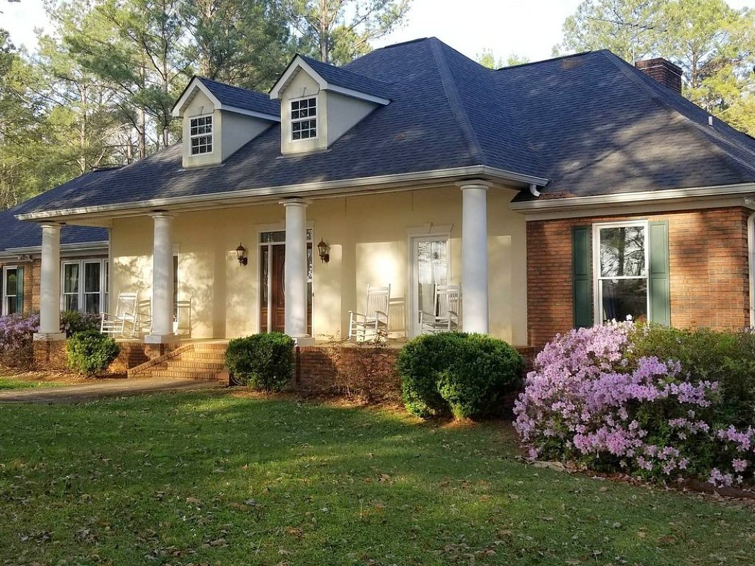 Image of rent to own home in Munford, AL