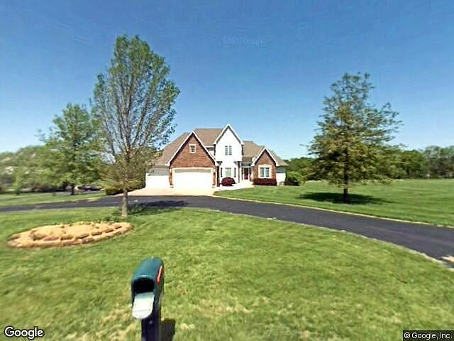 Image of rent to own home in Buckner, MO
