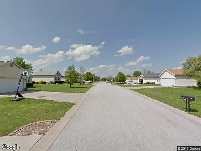 Single Family Home Home in Webb city
