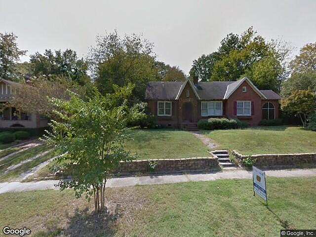 Single Family Home Home in Columbus