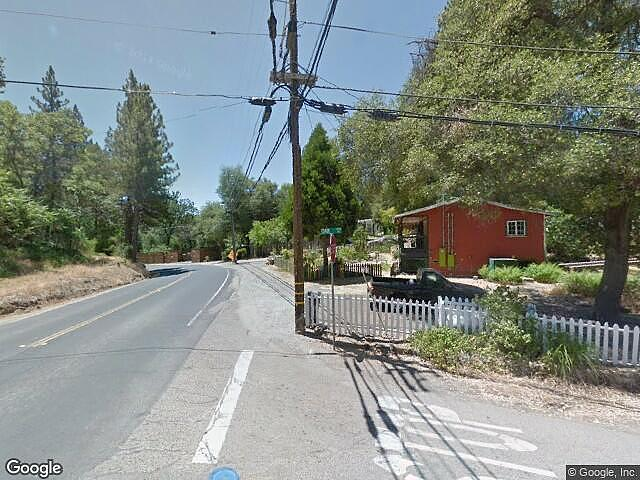 Image of rent to own home in River Pines, CA