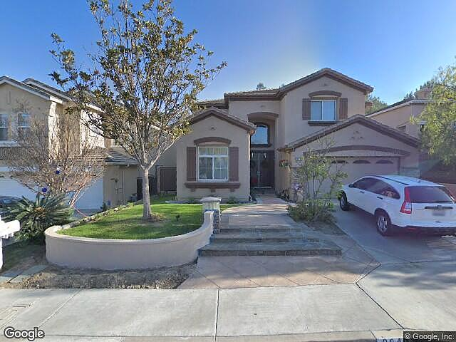 Image of rent to own home in Anaheim, CA