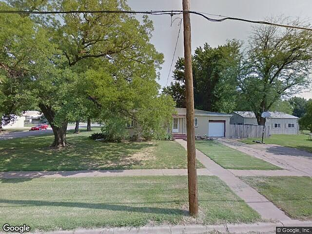 Image of rent to own home in Minneapolis, KS