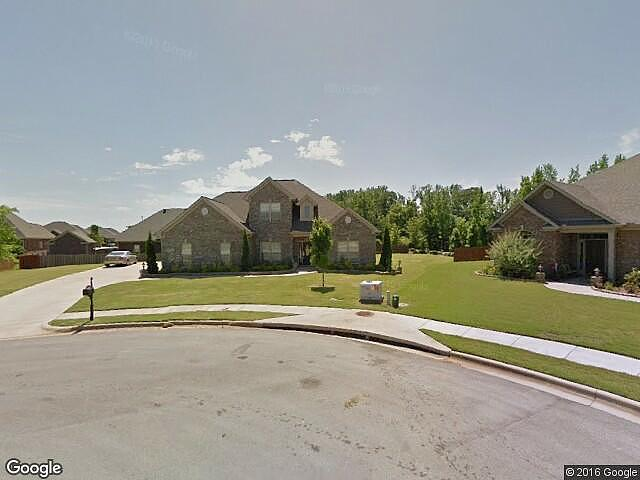 Image of rent to own home in Madison, AL