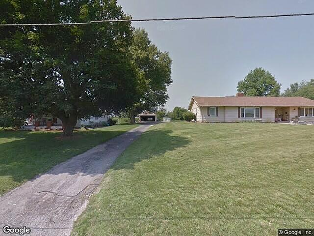 Image of rent to own home in Mound City, MO