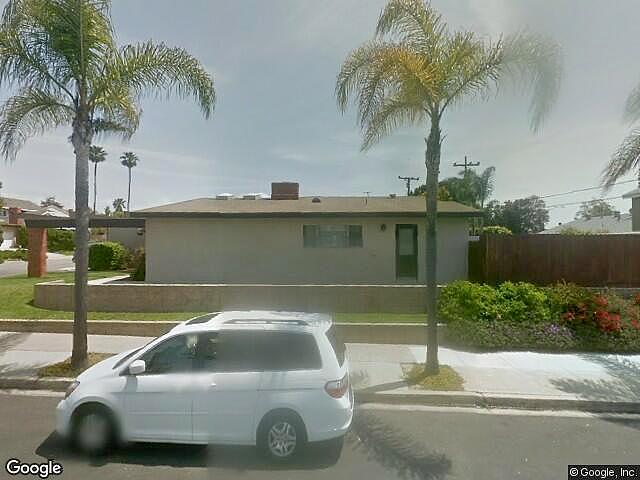 Image of rent to own home in Seal Beach, CA