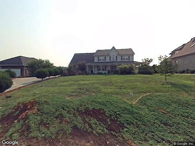 Image of rent to own home in Loudon, TN