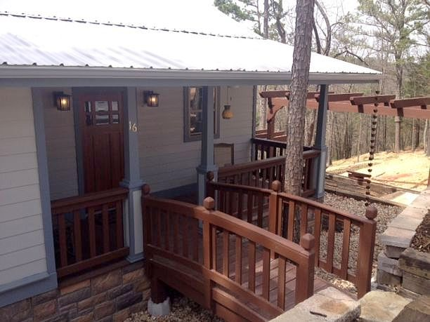 Image of rent to own home in Eureka Springs, AR