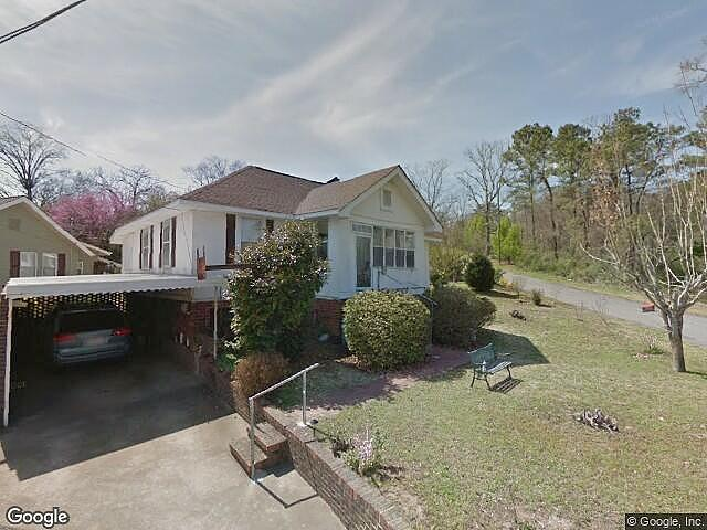 Image of rent to own home in Cordova, AL