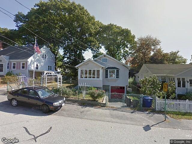 Image of rent to own home in Braintree, MA