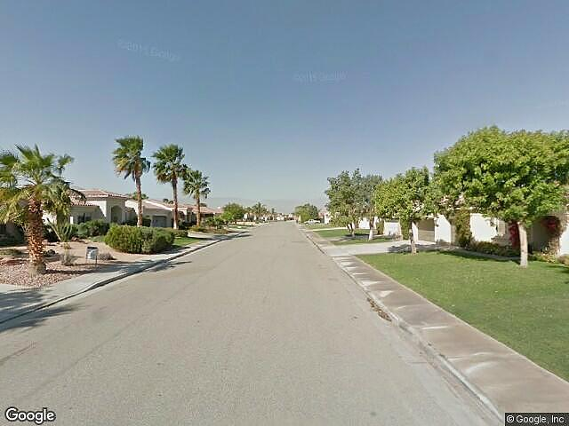 Image of rent to own home in La Quinta, CA