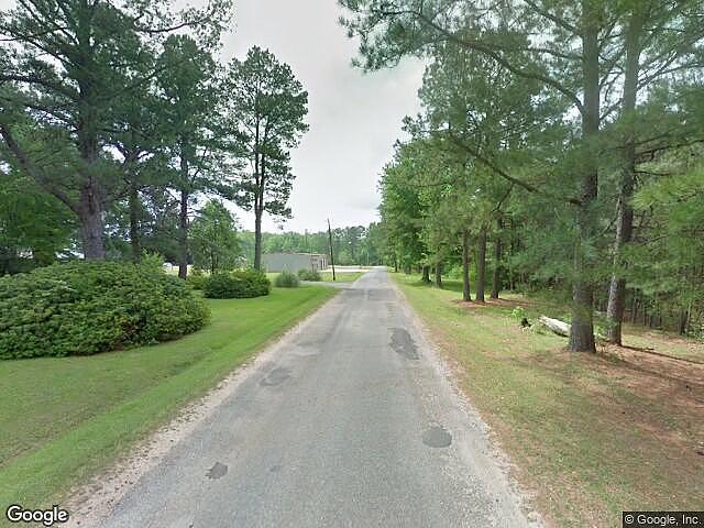 Image of rent to own home in Gilbertown, AL