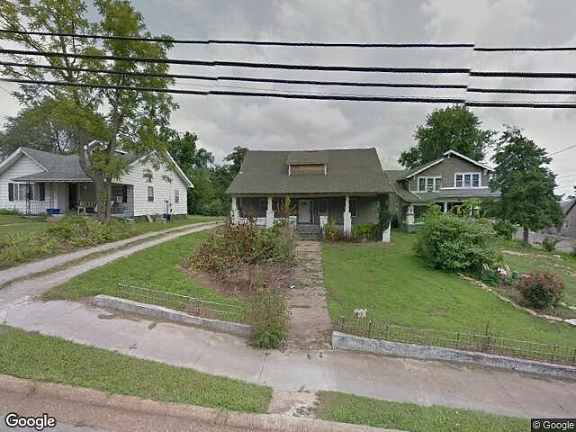 Image of rent to own home in Park Hills, MO