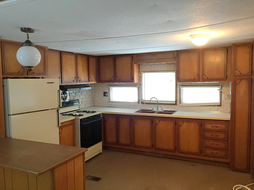 Mobile/Manufactured Home Home in Penfield