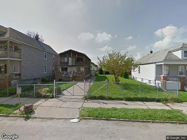 Single Family Home Home in Hamtramck