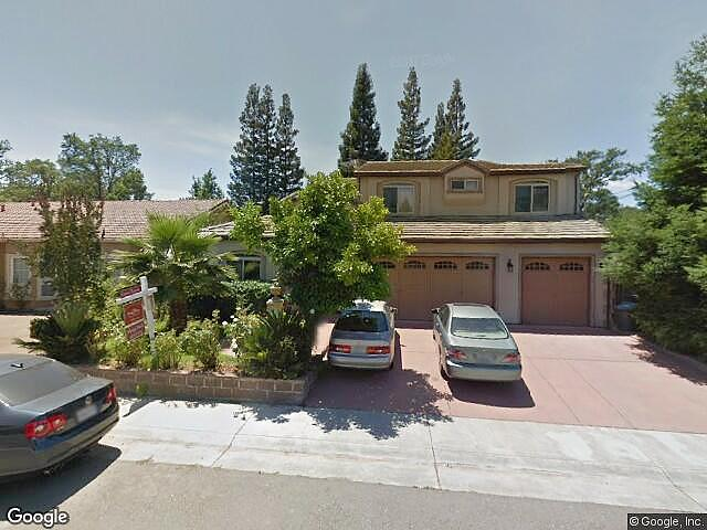 Image of rent to own home in Carmichael, CA