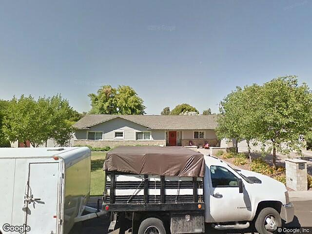 Single Family Home Home in Phoenix