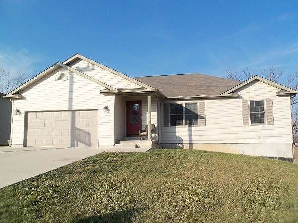 Single Family Home Home in Rolla