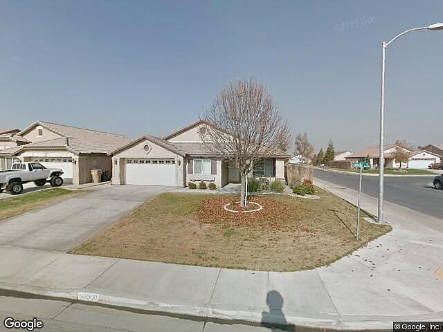 Single Family Home Home in Bakersfield