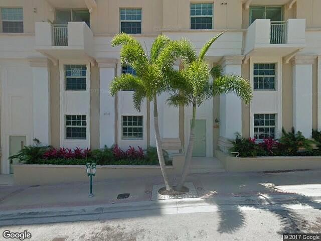 Image of rent to own home in West Palm Beach, FL
