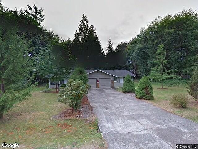 Single Family Home Home in Olympia