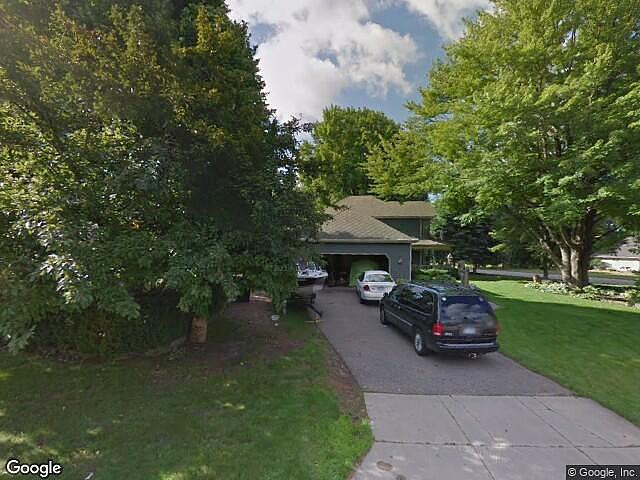 Image of rent to own home in Wyoming, MI