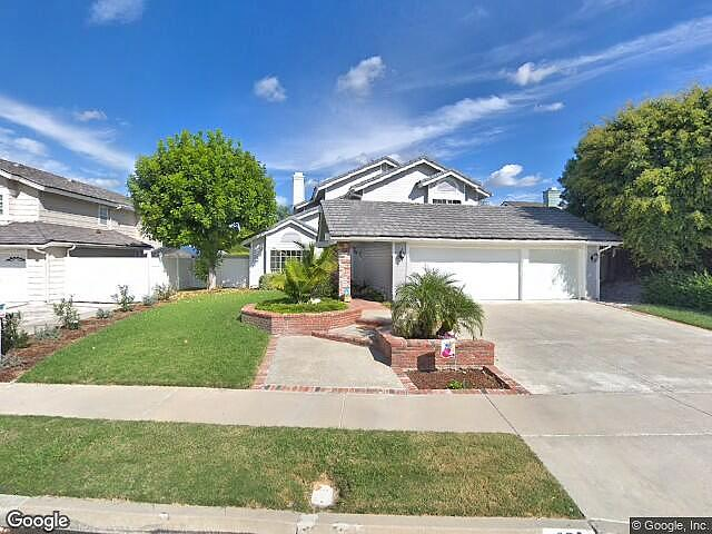 Image of rent to own home in Placentia, CA