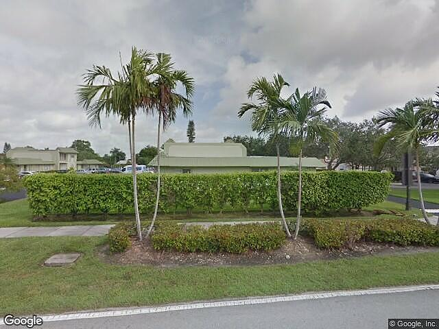 Image of rent to own home in Weston, FL