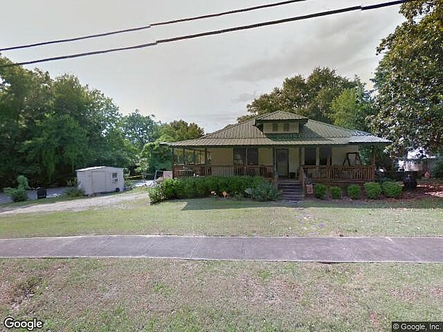 Image of rent to own home in Tallassee, AL