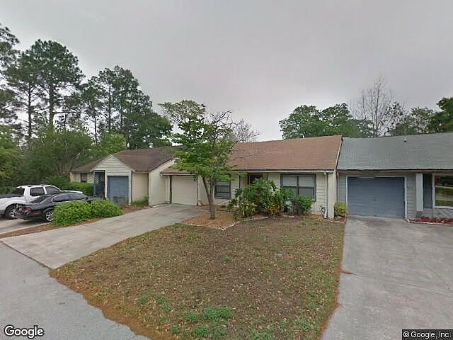 Single Family Home Home in Jacksonville