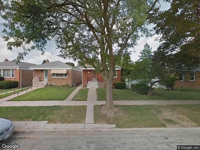 Image of rent to own home in Cicero, IL