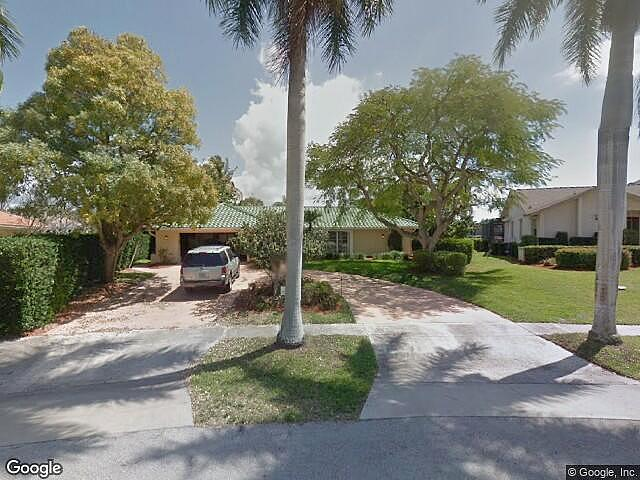 Single Family Home Home in Marco island