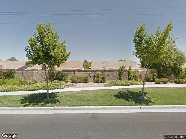 Image of rent to own home in Los Banos, CA