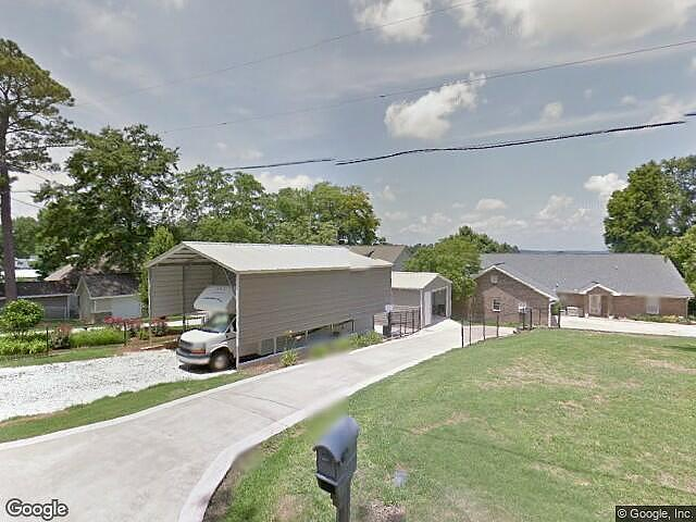 Image of rent to own home in Salem, AL