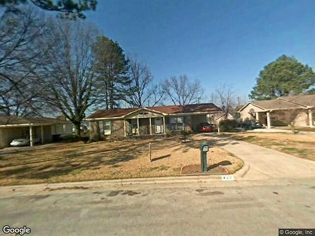 Image of rent to own home in Decatur, AL